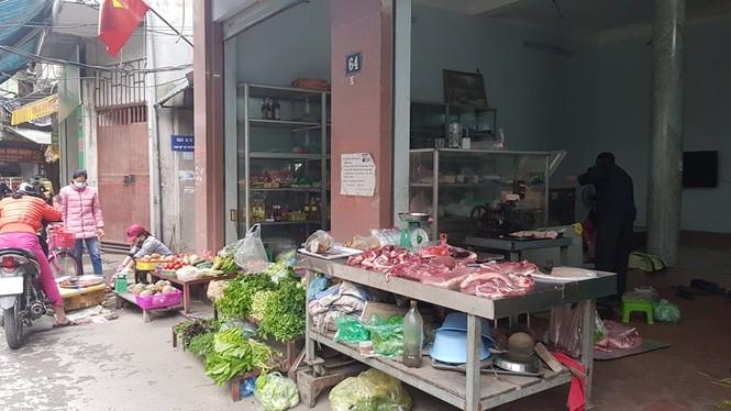 thịt lợn - ảnh 3