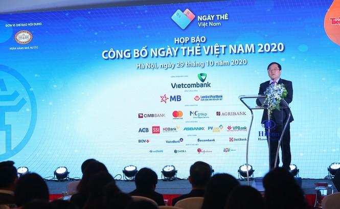 Ngày Thẻ Việt Nam: 10.000 thẻ chip đến tay các bạn trẻ - ảnh 2