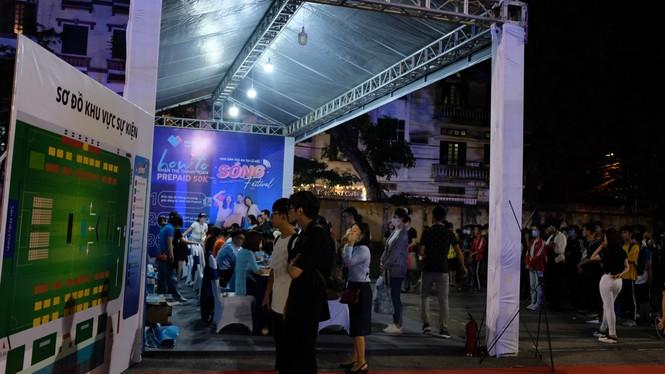 Tiếp đà ưu đãi, Sóng Festival hấp dẫn trong ngày cuối sự kiện - ảnh 1