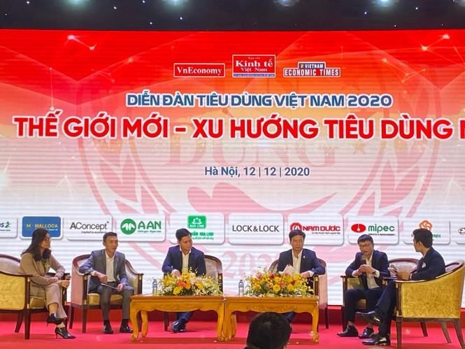 COVID-19 'sàng lọc' 60% doanh nghiệp trên thị trường - ảnh 1