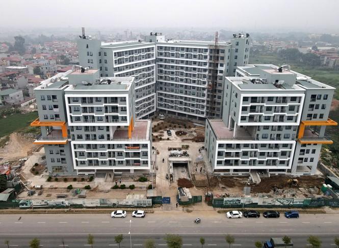 Nhà giá rẻ khan hiếm, Bộ Xây dựng tính kế để giảm giá nhà ở - ảnh 2