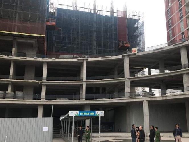 Bên trong Usilk City, khu căn hộ bỏ hoang 'khủng' nhất Hà Nội - ảnh 6