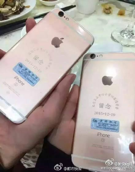 Đại gia tặng bạn học cũ 39 chiếc iPhone 6S... làm kỉ niệm - ảnh 1