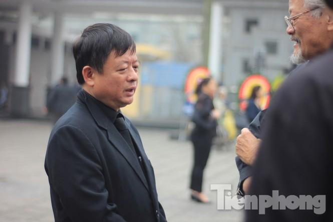 Đồng nghiệp nghẹn lời khi nói về nhạc sĩ Thanh Tùng - ảnh 1