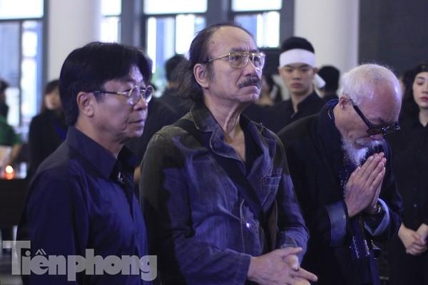 Đồng nghiệp nghẹn lời khi nói về nhạc sĩ Thanh Tùng - ảnh 3
