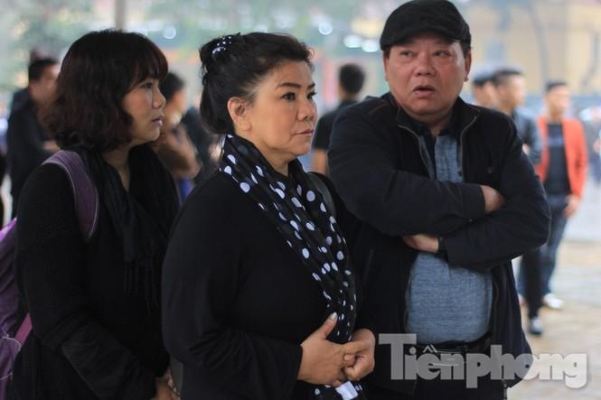 Đồng nghiệp nghẹn lời khi nói về nhạc sĩ Thanh Tùng - ảnh 5