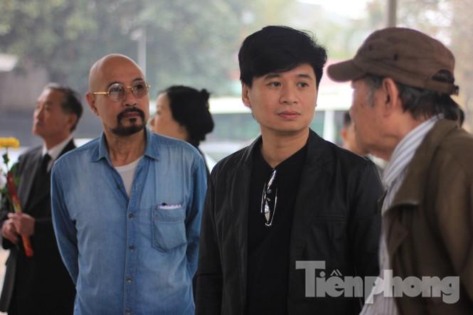 Đồng nghiệp nghẹn lời khi nói về nhạc sĩ Thanh Tùng - ảnh 4