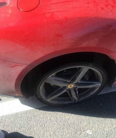 Cưỡi Ferrari 20 tỉ trên cung đường nguy hiểm nhất Trung Quốc - ảnh 5