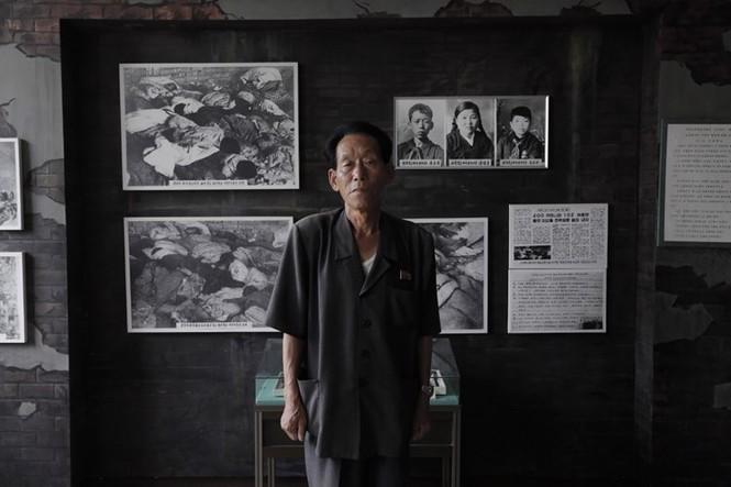 Nhìn gần cuộc sống đời thường ở Triều Tiên - ảnh 6