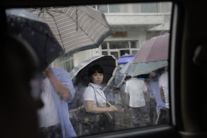 Nhìn gần cuộc sống đời thường ở Triều Tiên - ảnh 8