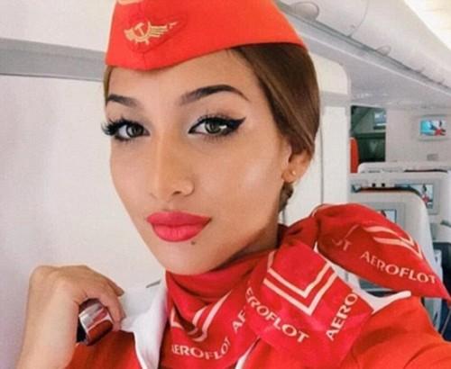 Tiếp viên của hãng hàng không nào gợi cảm nhất thế giới? - ảnh 10