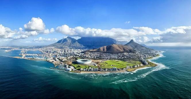 Cape Town vượt Bali thành nơi nghỉ dưỡng ăn uống rẻ nhất thế giới - ảnh 1