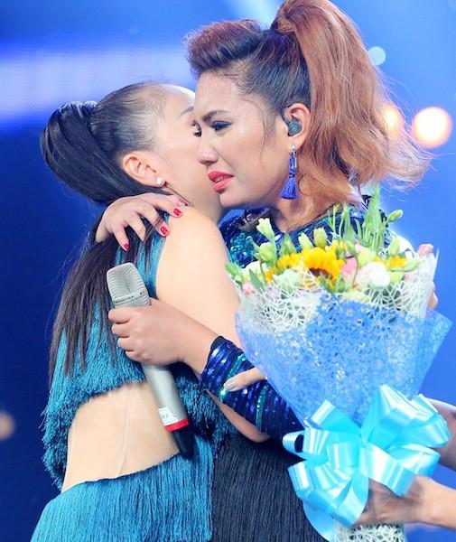 Vietnam Idol 2016: Đoạn kết đẹp cho cô gái người Philippines - ảnh 1