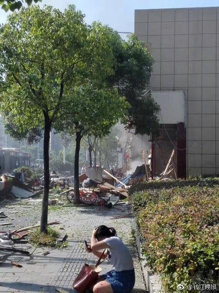 Tiệm mì nổ như bom, 57 người thương vong - ảnh 8