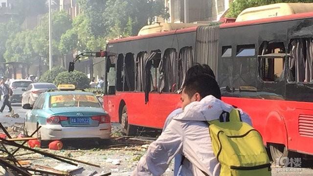 Tiệm mì nổ như bom, 57 người thương vong - ảnh 6