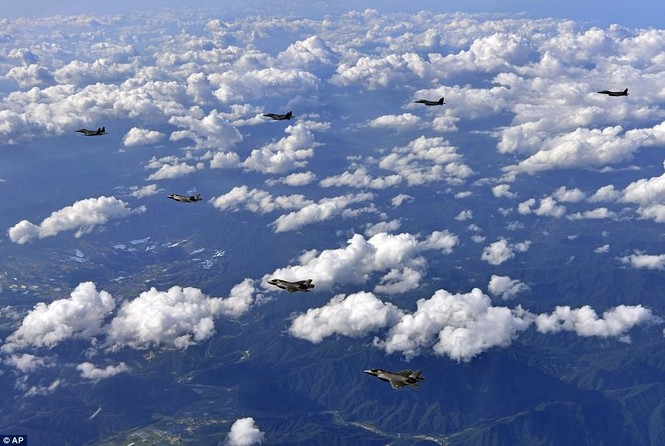 Thế giới tuần qua: Nga - Mỹ xung đột, Triều Tiên diễn biến khó lường - ảnh 4