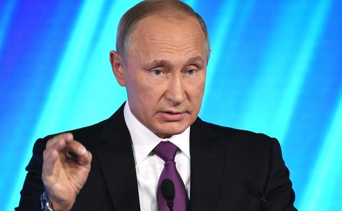 Tổng thống Nga Putin cảnh báo: 'Không ai biết Triều Tiên giấu những gì' - ảnh 1