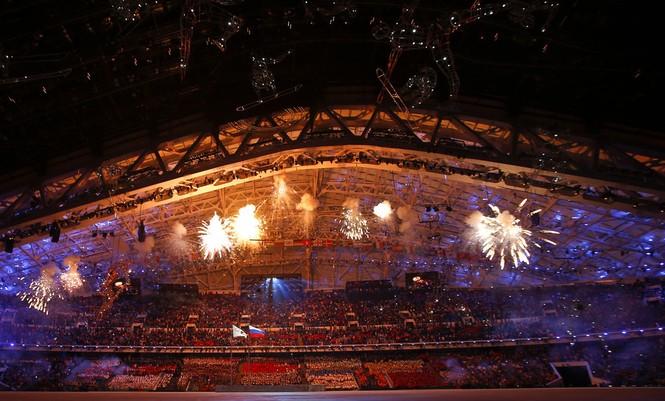 Ông Putin tiết lộ chuyện 'không tặc' suýt tấn công Olympic Sochi - ảnh 2