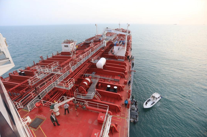 Chuyên gia phơi bày ý đồ của Iran khi bắt giữ tàu dầu Anh - ảnh 1