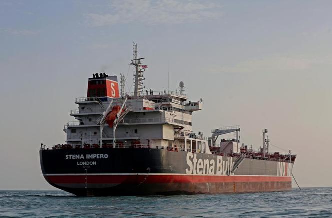 Chuyên gia phơi bày ý đồ của Iran khi bắt giữ tàu dầu Anh - ảnh 3