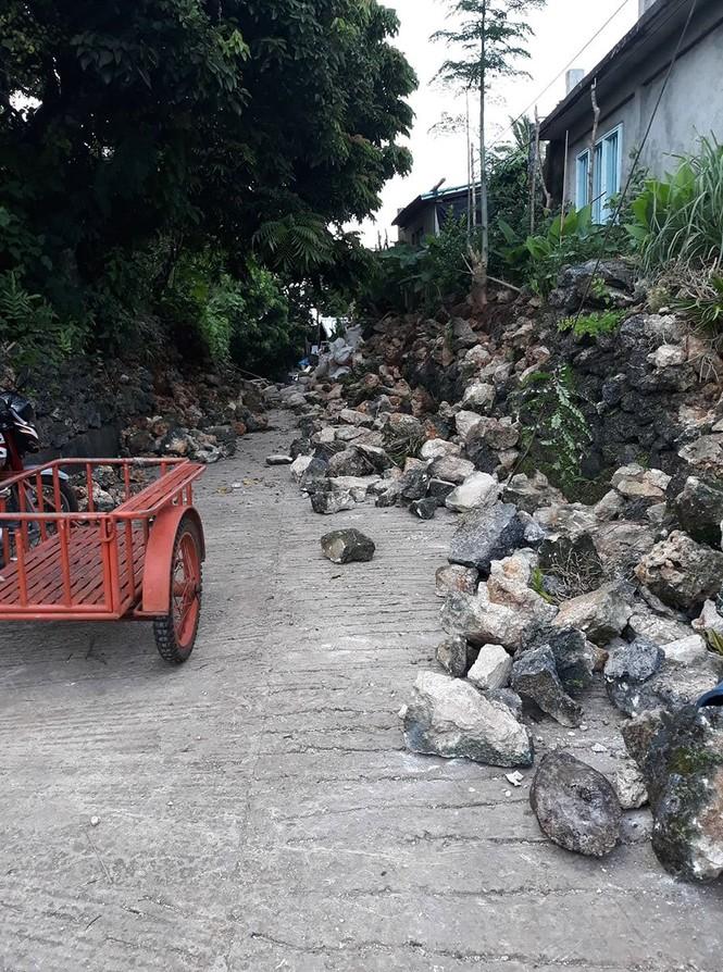 Philippines: Ba trận động đất liên tiếp, gần 70 người thương vong - ảnh 6
