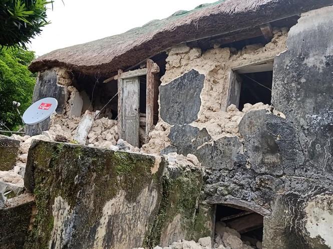 Philippines: Ba trận động đất liên tiếp, gần 70 người thương vong - ảnh 4