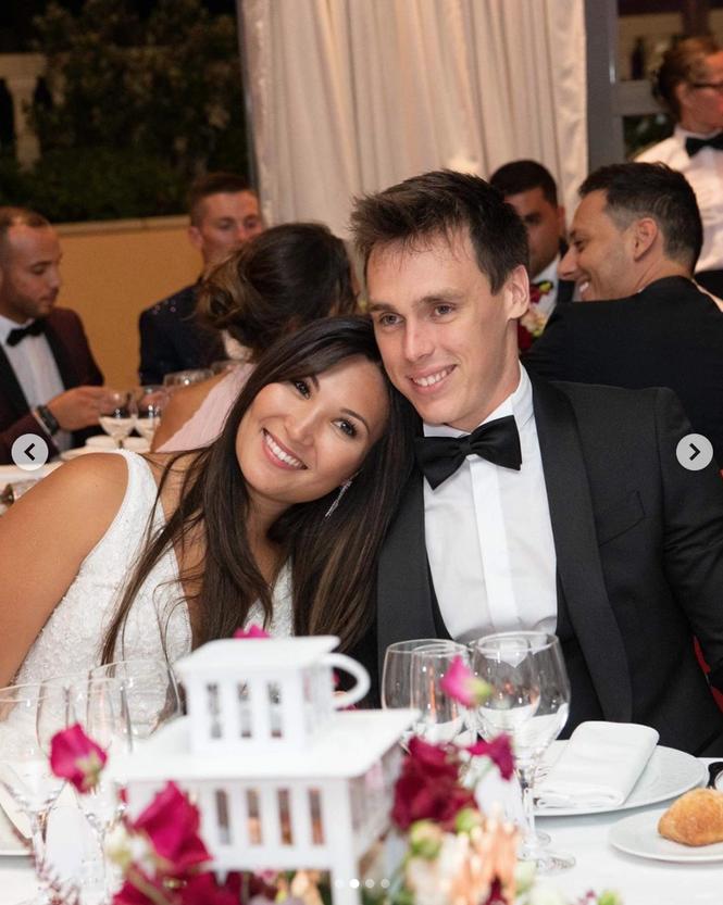 Chân dung nàng dâu gốc Việt yêu kiều của Hoàng gia Monaco - ảnh 6