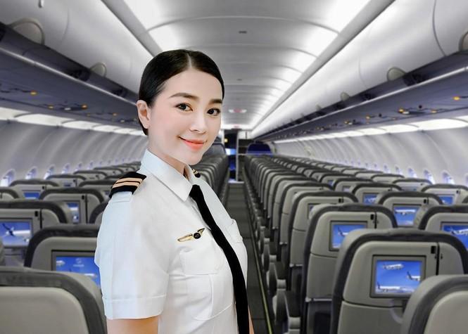 Nữ phi công cưới chồng Tây: 'Tôi có cuộc hôn nhân không bình thường' - ảnh 3