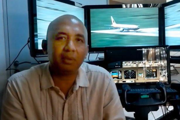 Chuyên gia tiết lộ thông tin lạnh gáy về thủ phạm vụ MH370 - ảnh 1