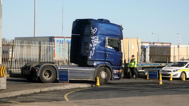 Vụ 39 thi thể trong container: Truy nã 2 anh em nghi buôn người - ảnh 2