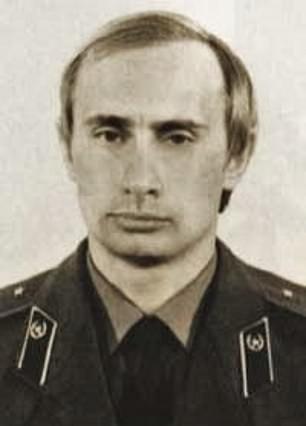 Có gì trong hồ sơ vừa được giải mật của KGB về Tổng thống Nga Putin? - ảnh 1