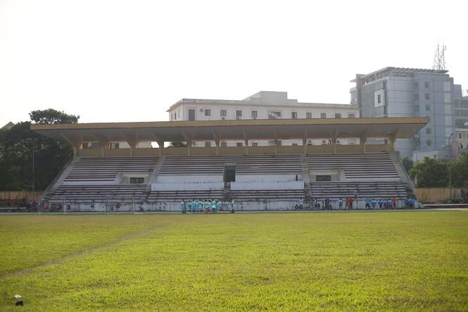 Thu nhập 1,3 triệu/tháng và kiếp sống mòn ở CLB bóng đá nữ Thái Nguyên - ảnh 3