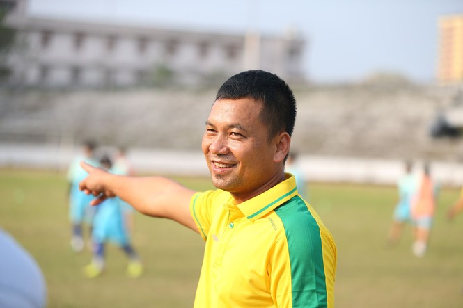 Thu nhập 1,3 triệu/tháng và kiếp sống mòn ở CLB bóng đá nữ Thái Nguyên - ảnh 5