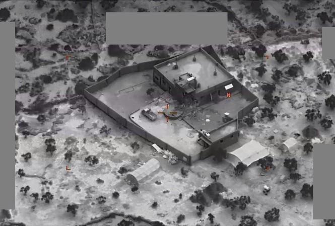 Tháng ngày cuối đời của al-Baghdadi: Luôn đeo bom tự sát, dùng cừu để ngụy trang - ảnh 1
