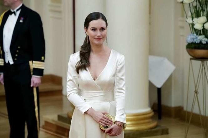 Bất ngờ về thân thế nữ Thủ tướng trẻ nhất thế giới của Phần Lan - ảnh 10