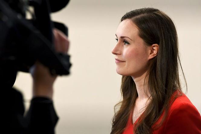 Bất ngờ về thân thế nữ Thủ tướng trẻ nhất thế giới của Phần Lan - ảnh 11