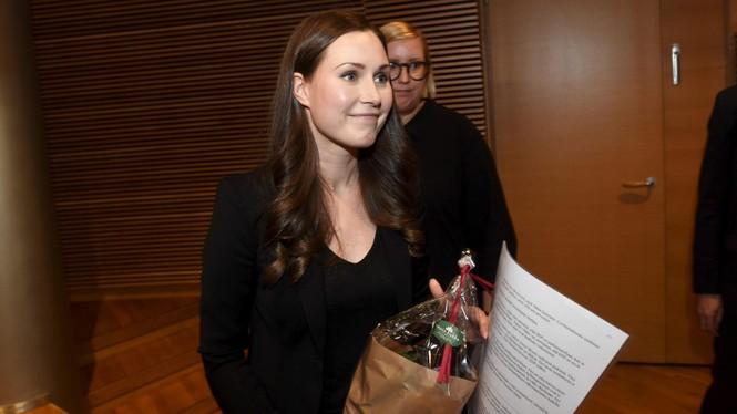 Bất ngờ về thân thế nữ Thủ tướng trẻ nhất thế giới của Phần Lan - ảnh 2