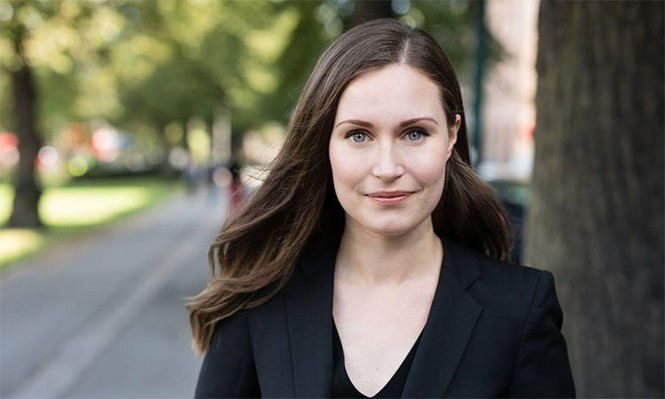 Bất ngờ về thân thế nữ Thủ tướng trẻ nhất thế giới của Phần Lan - ảnh 9
