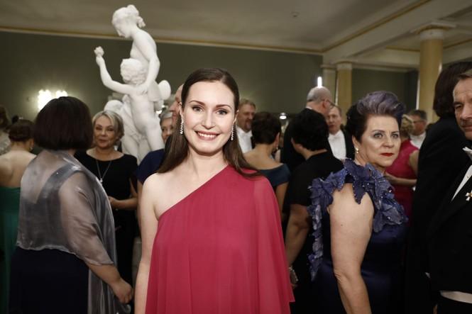 Bất ngờ về thân thế nữ Thủ tướng trẻ nhất thế giới của Phần Lan - ảnh 8