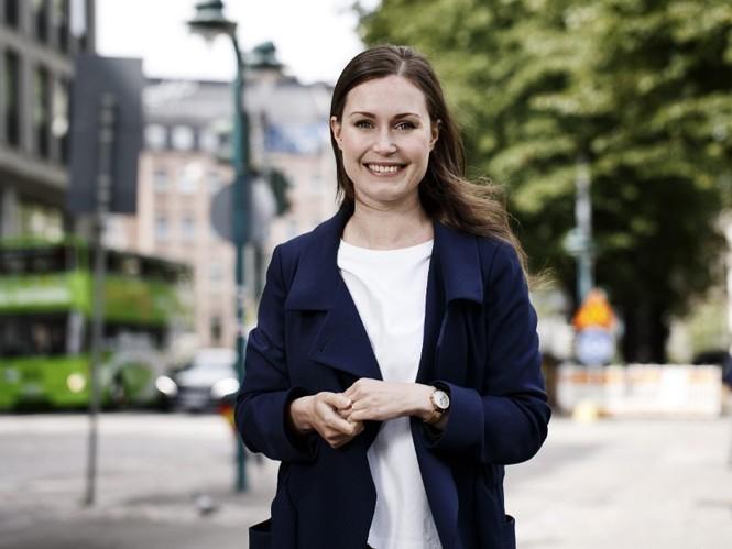 Bất ngờ về thân thế nữ Thủ tướng trẻ nhất thế giới của Phần Lan - ảnh 7