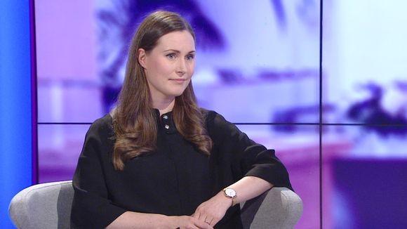 Bất ngờ về thân thế nữ Thủ tướng trẻ nhất thế giới của Phần Lan - ảnh 6