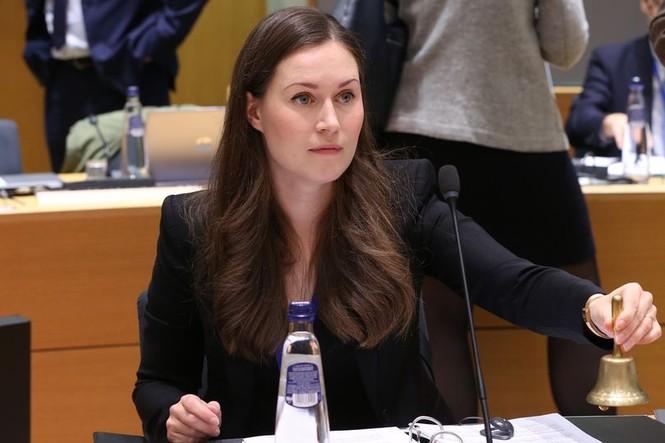 Bất ngờ về thân thế nữ Thủ tướng trẻ nhất thế giới của Phần Lan - ảnh 3