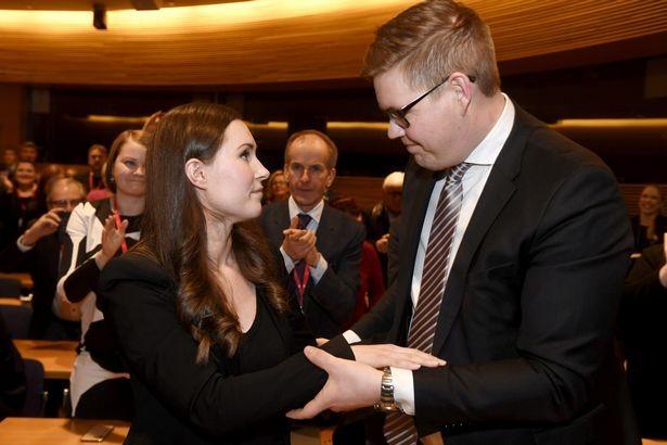 Bất ngờ về thân thế nữ Thủ tướng trẻ nhất thế giới của Phần Lan - ảnh 4