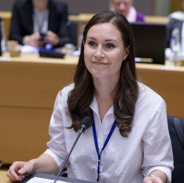 Bất ngờ về thân thế nữ Thủ tướng trẻ nhất thế giới của Phần Lan - ảnh 1