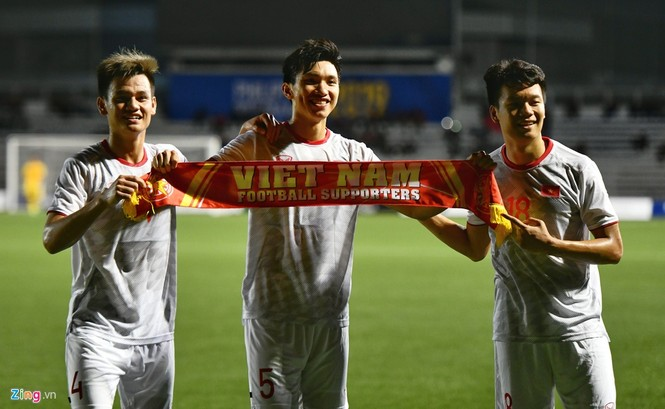 Tương lai mới của bóng đá Việt Nam sau HCV SEA Games - ảnh 2