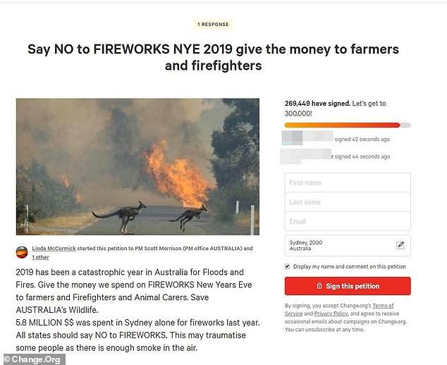 Sydney có nguy cơ huỷ bắn pháo hoa đêm giao thừa vào phút chót - ảnh 1