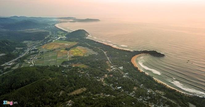 300 di sản triệu năm trong công viên địa chất Lý Sơn - Sa Huỳnh - ảnh 16