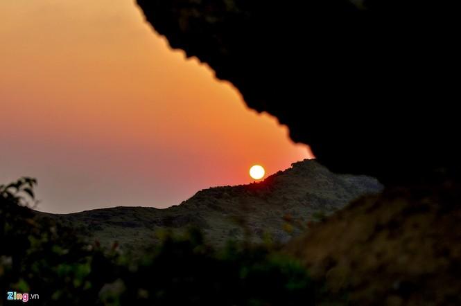 300 di sản triệu năm trong công viên địa chất Lý Sơn - Sa Huỳnh - ảnh 9