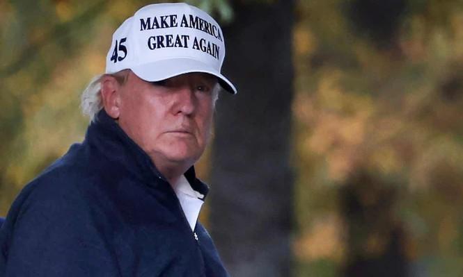 Ông Trump làm gì khi hay tin đối thủ Biden đắc cử Tổng thống Mỹ? - ảnh 2