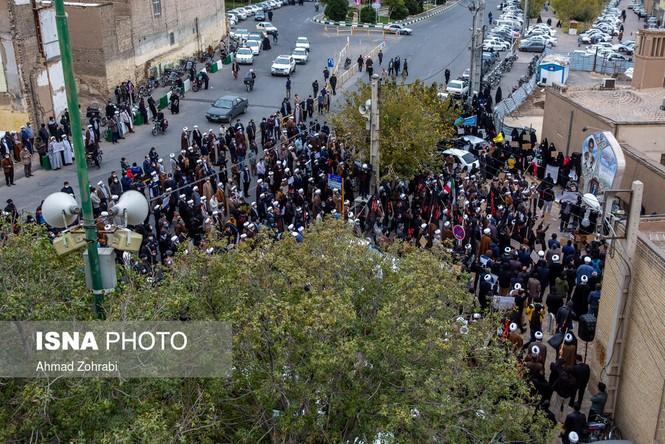Vụ ám sát chuyên gia hạt nhân: Syria lên án, biểu tình lan khắp Iran - ảnh 2